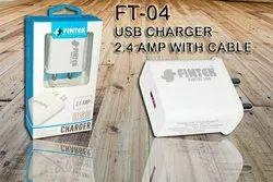 Fintek 2.4 Amp Charger