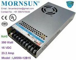 Mornsun LM350-12B15 Power Supply