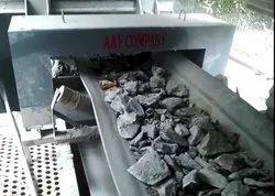 Stone Metal Detector