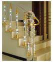 SS Crystal Master Pillar