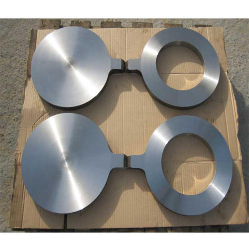 Spectacle Plate