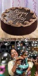 Birthday Photography, Event Location: Delhi
