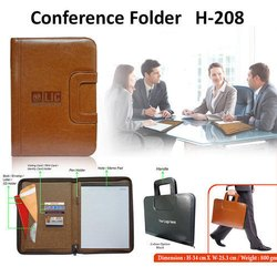Office Conference Folder 208
