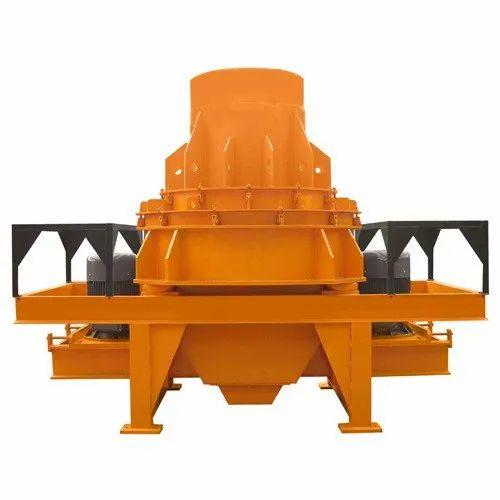Vertical Shaft Impact Crusher Machine