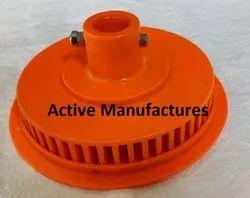 Turbine Aerator Impeller