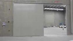 Closet Doors Mild Steel MS Sliding Doors, for Home