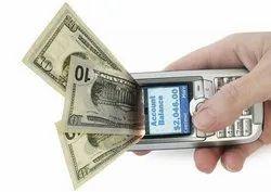 Money Transfer portal