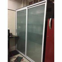 Rectangle Aluminium Sliding Window
