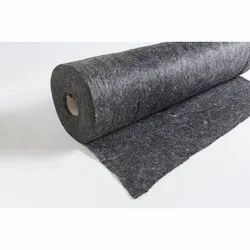 Recycled Polyester Geotextiles