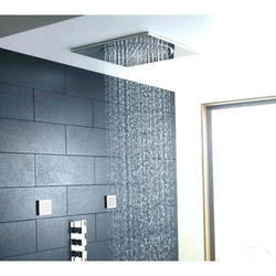 Constructed chilled Shower Room