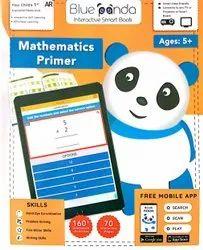 Self Help English Mathematics Primer, Primary Stage