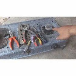 Manual Gas Burner Repairing Service