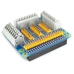 Raspberry PI GPIO Board