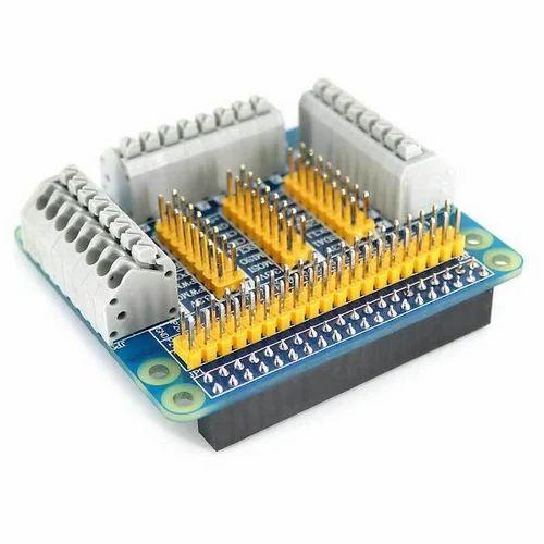 Raspberry Pi Gpio Board