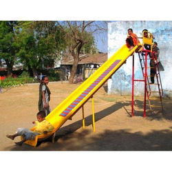 14 Feet FRP Playground Slide