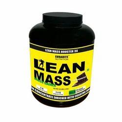 6.6 LBS Euradite Lean Mass