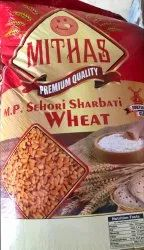 Green Mp Special Wheat, Pack Type: Packed With High Quality, Pack Size: 30KG