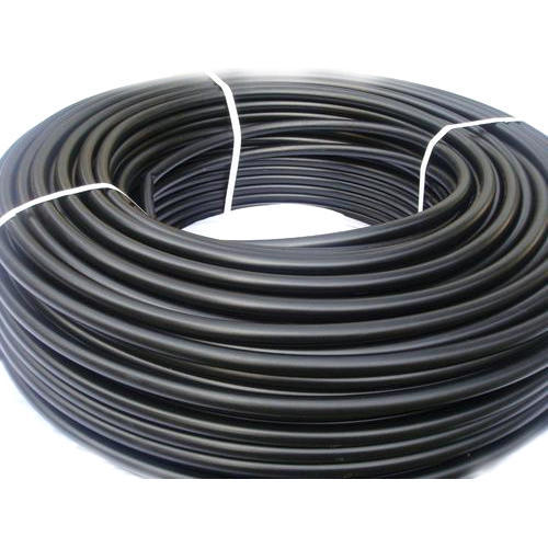 HDPE Black Water Pipe, Size: Available In 1 | ID: 14370122497