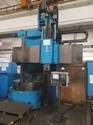 Used Second Hand Vertical Turret Lathe