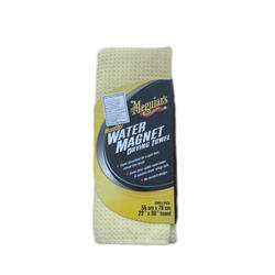 Cream Cotton Water Magnet Drying Towel, Size: 55 X 76 cm