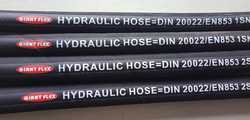 GIANT FLEX Hydraulic Hose
