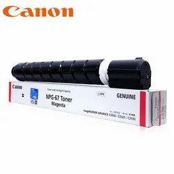 Magenta Canon NPG 67
