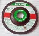Round Hikoki Dc Wheel 5, Thickness Of Wheel: 5x6mm Thik