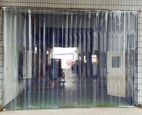 Supreme Cold Storage Curtains Rs 160 Square Feet