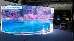Magnetic LED Display Screen