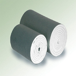 Plain Dyed Absorbent Cotton Wool Roll, For Commercial, Packaging Size: Gross Weight