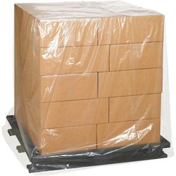 PE Pallet Covers