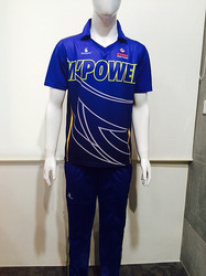 Custom Cricket Uniforms