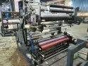 Grocery V Bottom Paper Bag Making Machine