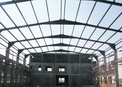 Steel / Stainless Steel Metal Building System: Prefab's