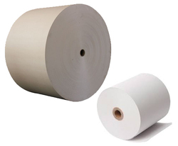 White Plain Offset Printing Paper, Thickness: 50 To 120 Gsm
