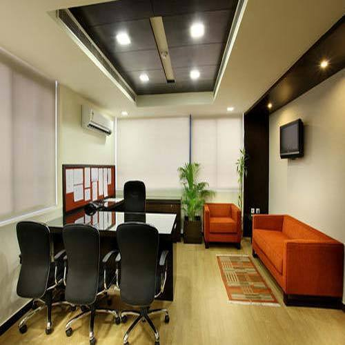Office Interiors Modern Office Cabin Interior Designing
