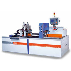 JIH-455 A Automatic Sawing Machine