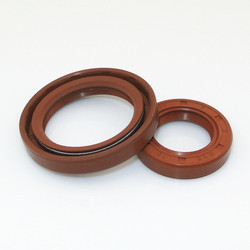 Silicone Oil Seal Ring