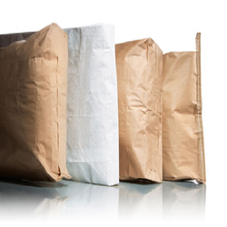 Cement Multiwall Paper Bags