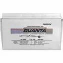 Amaron Quanta 12v 100ah Smf Battery, Warranty: 2 Years