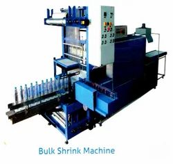 SHRINK MACHINES SEMI