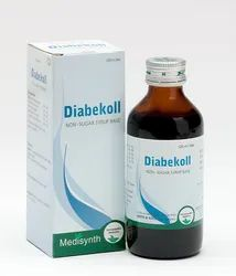 Diabekoll Syrup