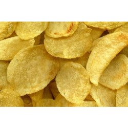 Fried 4-6 Months Classic Salted Potato Chips