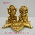 Chowki Lakshmi Ganesh Deepak GLOX