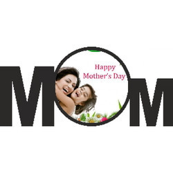 Mom Desktop Frame