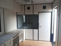 Executive Portable Office Cabin