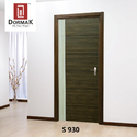 S-930 Interior Wooden Laminated Door