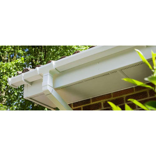 Square Pathy Gutter At Rs 148 Meter Gutter System Id 18136948312