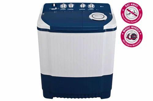 Semi Automatic Washing Machine Repair