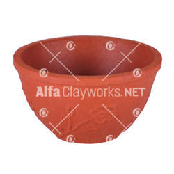 Clay Mini Bowl / Serving Bowl